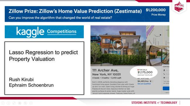 zillow s home value prediction data science a journey